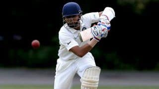 Ranji trophy 2019 20 injured prithvi shah didnt bat amid new zealand tour ahead 3898956