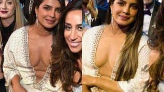Suchitra Krishmnamoorthi Gives Back to Trolls For Criticising Priyanka Chopra's Grammy Look