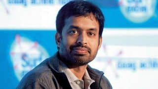 Can't Be Part of All India Council of Sports in Olympic Year: Pullela Gopichand