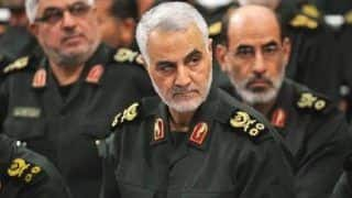 US Tried But Failed to Kill Another Iranian General on Night of Soleimani's Killing: Reports