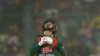 Mushfiqur Rahim reveals reason for not going to Pakista; Says- My family feels scared