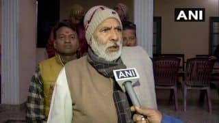Raghuvansh Prasad Singh, Who Resigned From RJD Days Ago, Falls Critically Ill, Put on Ventilator