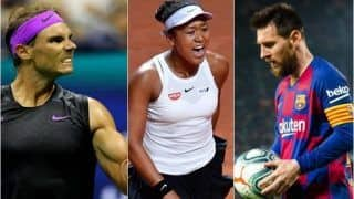 Rafael Nadal, Lionel Messi, Lewis Hamilton, Naomi Osaka, Andy Murray Among Nominees For Laureus World  Sports Awards 2020 | Full List