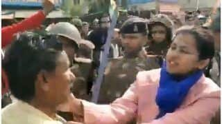 CAA के समर्थन में रैली करने वालों को महिला कलेक्टर एवं डिप्टी कलेक्टर ने मारे चांटे, वीडियो वायरल