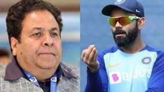 व्यस्त शेड्यूल पर विराट के चुप्पी तोड़ने के बाद राजीव शुक्ला ने भी दी प्रतिक्रिया, कहा- BCCI अब...