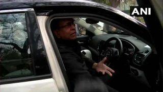 बीजेपी में गए Former Congress MLA राजकुमार चौहान सोनिया गांधी से मिले, पार्टी में हो सकती है वापसी