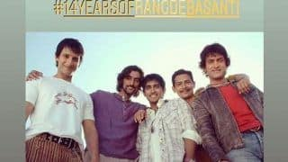 Sharman Joshi Gets Nostalgic as Rang De Basanti Clocks 14 Years