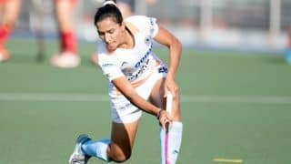 Hockey: Indian Women's Team Suffers Back-to-Back Loses Versus New Zealand