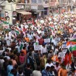 Bharat Bandh Called Today to Protest Against CAA-NRC; Security Beefed up in Andhra Pradesh, Gujarat