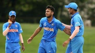 ICC U-19 World Cup: India Likely to Face Arch-Rivals Pakistan in Semis, Here's How