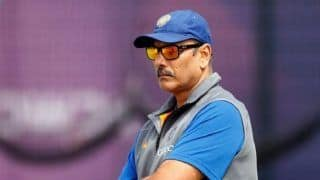 Ravi Shastri Urges Indians to be Patient Amid Raging Protests Over CAA