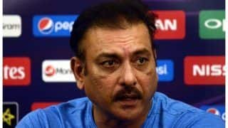 वनडे सीरीज जीत के बाद कोच शास्त्री बोले- अब कोई नहीं कह सकता कि हम कमजोर ऑस्ट्रेलियाई टीम से खेले