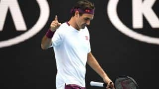 Roger Federer Proposes ATP-WTA Merger Amid COVID-19 Crisis; Tennis Stars Give Thumbs up to Idea