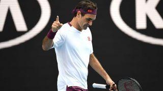 Australian Open 2020: Roger Federer Survives Scare From 100th-Ranked American Tennys Sandgren to Enter Semi-Final