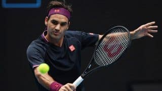 Australian Open 2020 Roundup: Roger Federer, Serena Williams, Naomi Osaka Start With Easy Wins on Opening Day