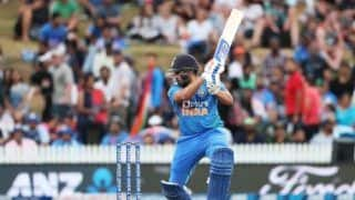 Mohammed Shami   s Final Over Got Us The Victory, Not My Two Sixes: Rohit Sharma