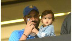 टीम इंडिया कर सकती है अंडर-19 वर्ल्ड कप खिताब का बचाव : रोहित शर्मा