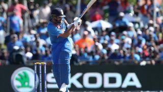 रोहित शर्मा को आदर्श मानते हैं पाक U19 टीम के स्टार बल्लेबाज हैदर अली, बताई ये वजह