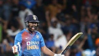 I Have Never Batted Before In a Super Over, Didn   t Know What to Expect: Rohit Sharma | India.com