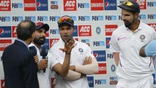 Coach shastri virat kohlis motivations help us earn the tag of best attack in the world says umesh yadav 3927061