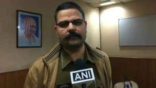 Sex Chat Video of Young Cop Goes Viral, 'Conspiracy,' Says Noida SSP