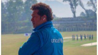 'बुशफायर क्रिकेट बैश' से जुड़ने पर मास्टर ब्लास्टर सचिन तेंदुलकर ने दिया बड़ा बयान