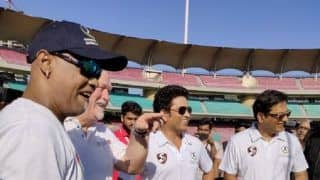 There Were Number Of Occasions Where I Was Not Able To Perform To My Expectations: Sachin Tendulkar
