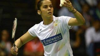 Malaysia Masters 2020: Saina Nehwal Enters Quarters, to Face Long-Time Rival Carolina Marin