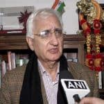 CAA: 'You Have to Obey Law or Else There Are Consequences,' Salman Khurshid Backs Kapil Sibal