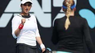 India's Fed Cup Matches Shifted Out of China Due to Coronavirus Outbreak, Sania Mirza Doubtful