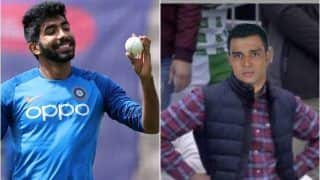 'Please Apply For Coach's Role': Manjrekar Trolled For Giving Bowling Advice to Bumrah