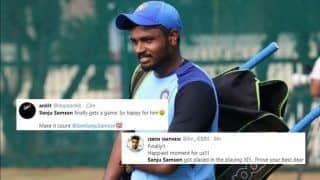 Sanju Samson Picked Over Rishabh Pant For 3rd T20I Between India-Sri Lanka, Twitter Hails BCCI's Move | SEE POSTS