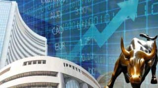 Day After Budget, Market Opens in Green | Sensex Hits 50,000-Mark; Banks, Auto Stocks Rise