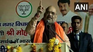 देशद्रोहियों की सात पुश्तें भी असम को हिन्दुस्तान से अलग नहीं कर सकतीं : अमित शाह