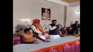 'They Will Rape Your Sisters, Daughters': BJP MP Makes Provocative Statement Against Shaheen Bagh Protesters