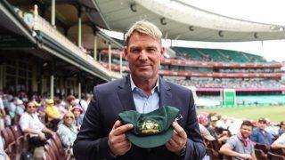 India vs Australia: पिंक बॉल टेस्ट- शेन वॉर्न ने बताया ऑस्ट्रेलिया का प्लेइंग XI