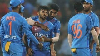 India vs Sri Lanka 3rd T20I Match Highlights Pune: Shardul Thakur's All-Round Brilliance Powers India to Emphatic Series Win vs Sri Lanka