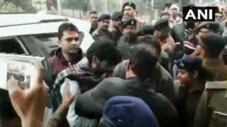 देशद्रोह केस: बिहार की कोर्ट ने शरजील इमाम को दिल्ली पुलिस की ट्रांजिट रिमांड पर भेजा