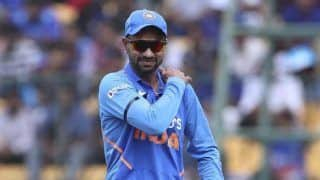Shikhar Dhawan Ruled Out of NZ Tour, Sanju Samson Named Replacement, Maiden ODI Call-Up For Prithvi Shaw