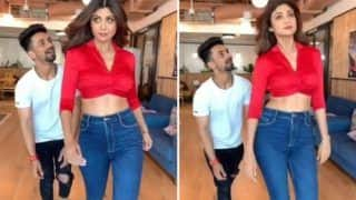 Shilpa Shetty Kundra's Tik-tok Video on 'Chura Ke Dil Mera' is Perfect Flashback Friday You Need to Start Your Weekend With
