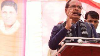 दलित के हत्यारों पर एमपी सरकार नहीं डाल रही है हाथ, क्योंकि वे अल्पसंख्यक हैं: शिवराज सिंह चौहान