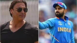 'Big Reality Check': Akhtar Slams Kohli & Co. After Embarassing Loss at Wankhede | WATCH