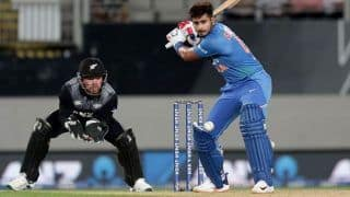 Has Shreyas Iyer Sealed The No. 4 Spot With His Match-Winning 29-Ball 58* Against New Zealand at Auckland in 1st T20I?
