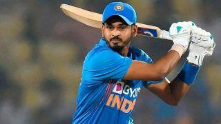 INDvNZ 1st T20: श्रेयस अय्यर और केएल राहुल के अर्धशतकों से जीता भारत, सीरीज में 1-0 से आगे