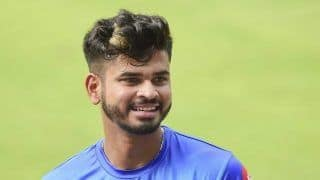 Batsmen Should be Ready to Bat Anywhere in the Indian Team: Shreyas Iyer