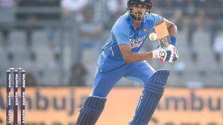 Batsmen Should be Ready to Bat Anywhere in the Indian Team: Shreyas Iyer