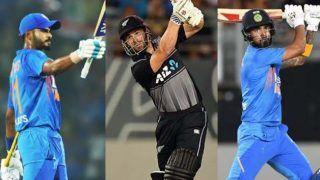 ऑकलैंड में बना इतिहास, पहली बार 5 बल्लेबाजों ने एक टी20 मैच में जड़े अर्धशतक