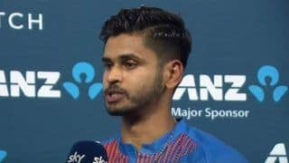 2nd T20I: Learnt The Art of Chasing From Virat Kohli, Says Shreyas Iyer