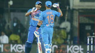 INDvSL: टीम इंडिया ने नए साल की शुरुआत जीत से की, दूसरे T20 में श्रीलंका को 7 विकेट से हराया