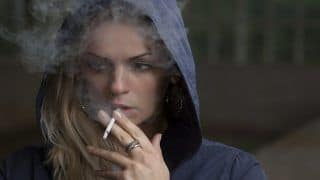 Smoking Can Take a Toll on Your Mental Health